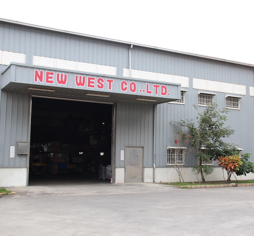 New West factory
