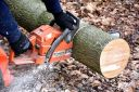 How to use the chainsaw safely